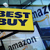 Η Best Buy ξεπερνά την Amazon