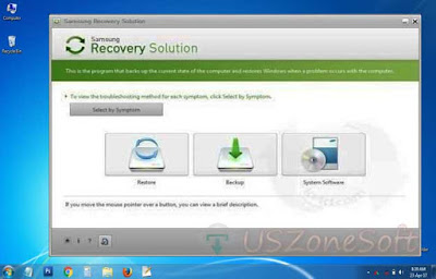 Samsung Recovery Solution- Samsung Recovery Tool Free Download