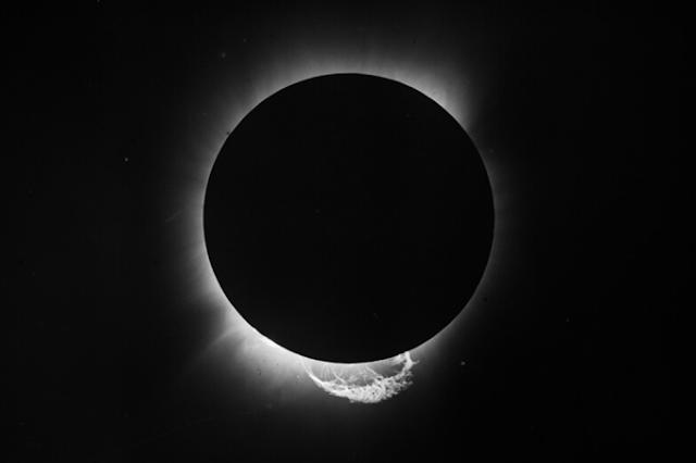 O eclipse de Sobral: como a Teoria da Relatividade foi comprovada no Ceará