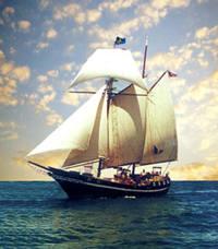 Discovery of  SS Jesmond Ship, Temuan Atlantis dari Dasar Lautan