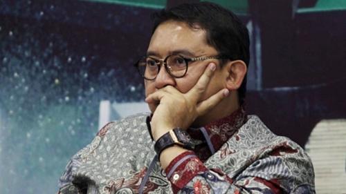 Fadli Zon Dituding Cerewet Kayak Tukang Sayur, Gara-Garanya Begini...