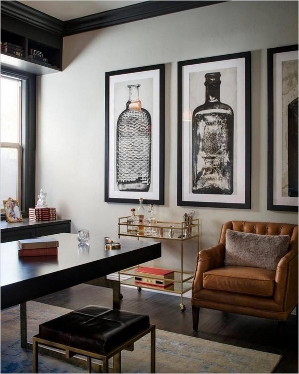 Man Cave Decor Ideas Home Interior Exterior Decor Design Ideas