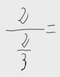 30.                División de un número entero entre una fracción