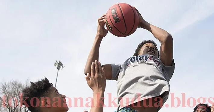 Sebutkan Teknik Dasar Dalam Permainan Bola Basket
