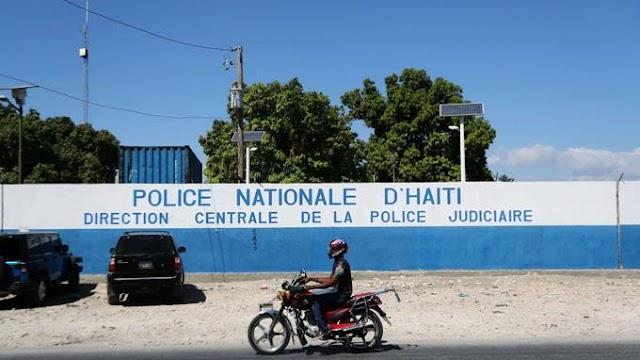 Haití recibirá ayuda de Colombia para fortalecer unidad antisecuestro