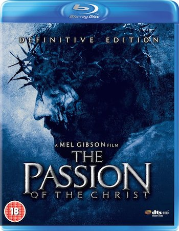 The Passion of the Christ 2004 Dual Audio Hindi Bluray Download