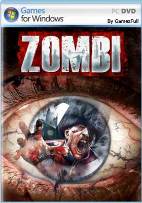 ZOMBI (2015) PC Full Español [MEGA]