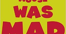 Books That Heal Kids Book Review Mouse Was Mad Guest Blog Post