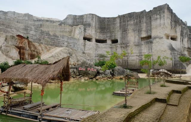 Bukit Jaddih Bangkalan