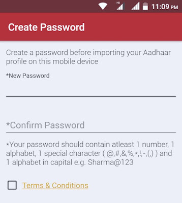 How To Download mAadhaar App   Digitallybar