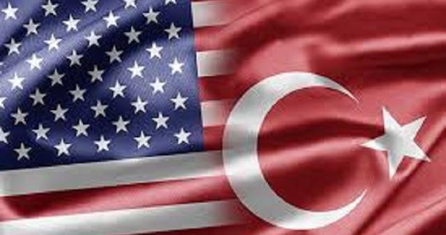 Μόνο οι Αμερικανοί μπορούν να φρενάρουν τον Ερντογάν…