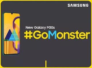 Samsung-Galaxy-M30s-poster