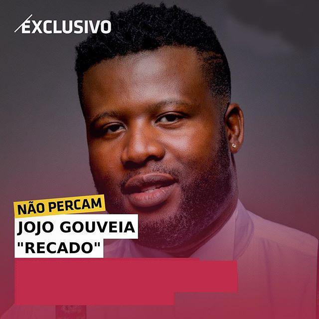 Jojó Gouveia - Recado (Semba) [Download]
