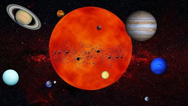 [30+] Most Important Facts About Solar System In Hindi