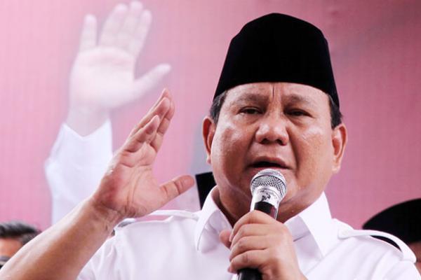 Tujuan Prabowo Keliling Dunia Setelah Jadi Capres 2019