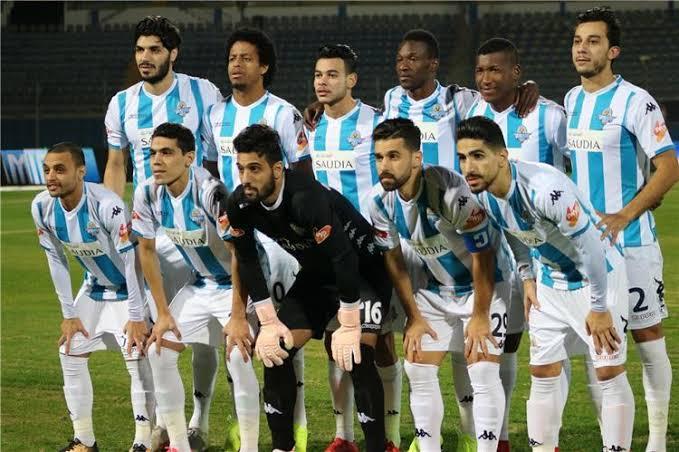 نتيجة مباراة بيراميدز وبتروجيت بتاريخ 02-09-2019 كأس مصر