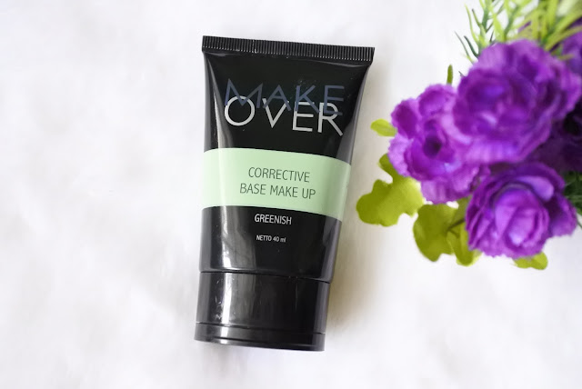 Review Make Over Corrective Base Makeup