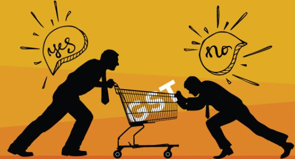 Why Flipkart, Amazon and Snapdeal are opposing GST ?
