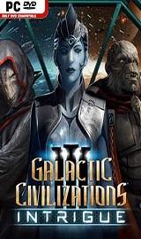 kF04HAy - Galactic Civilizations III Intrigue-CODEX