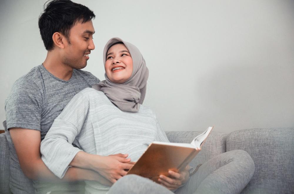 Usia Ideal untuk Menikah - menikahmuda