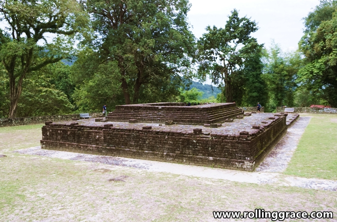 oldest civilisation in Southeast Asia