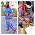 Gucci Master HushPuppi & Gucci Don Willie X.O wear one million naira floral Gucci. Who wore it better?