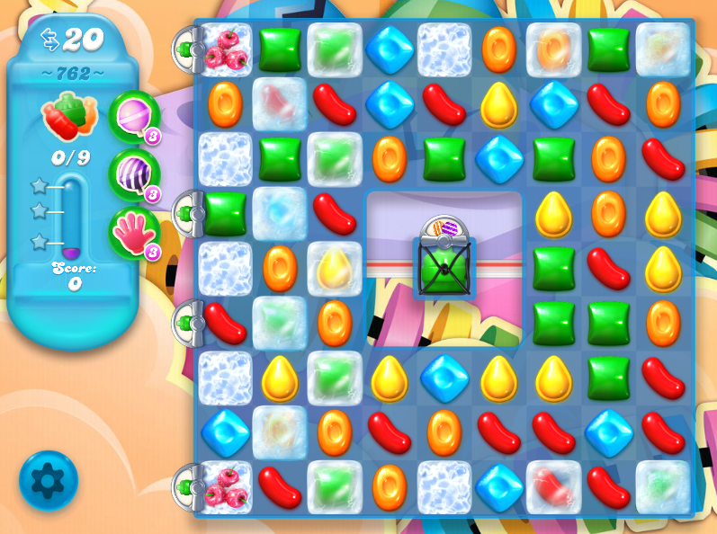 Candy Crush Soda 762