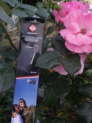Passatempo de Verão... ganha um selfie stick