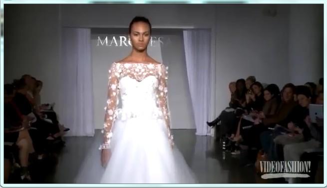 Derzsi Klári- A tökéletes menyasszony- VIDEOBLOG  Marchesa ... cf94cd0a9f