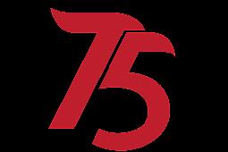 Kumpulan ide Logo HUT RI ke 75 tahun 2020