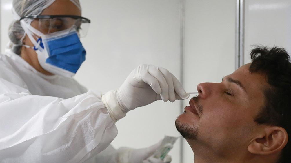 No nos sorprende el aumento de casos, dijeron los infectólogos Cahn y Orduna