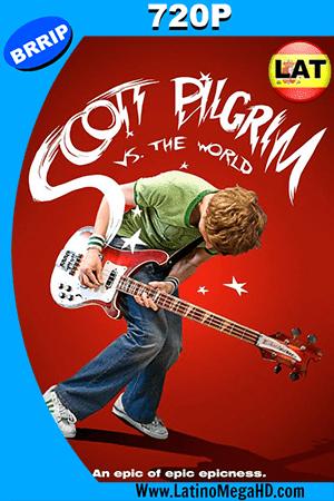 Scott Pilgrim vs. Los Ex De La Chica De Sus Sueños (2010) Latino HD 720p ()