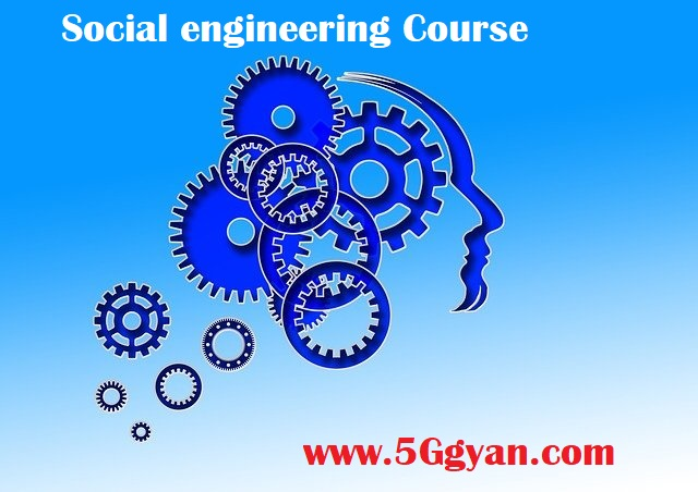Social Engineering Course