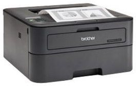 Brother HL-L2321D Laser Printer