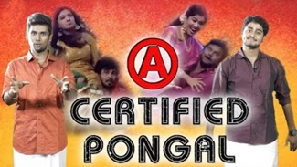 """A"" Certified Pongal 