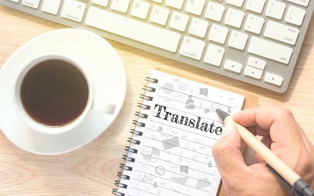 how to choose best translation services top translator