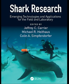 Shark Research Emerging Technologies and Applications for the Field and Laboratory 1st Edition