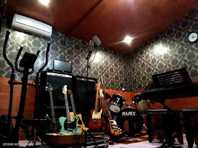 jasa aransemen lagu musik online offline jakarta murah terbaik
