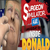 SURGEON SIMULATOR AE INSIDE DONALD TRUMP COMPLETO (PC)