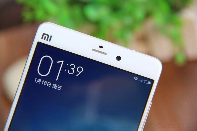 All You Need To Know About Xiaomi Mi Note  china
