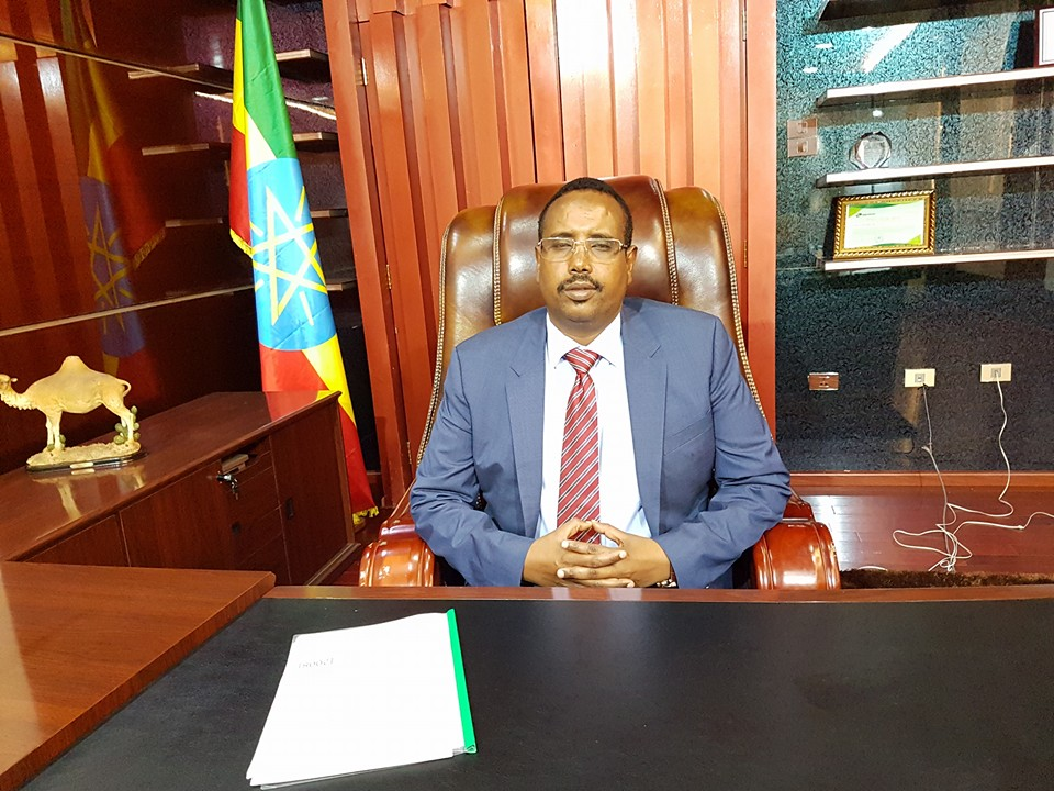 <Ex-leader of Ethiopia&rsquo;s Somali region arrested by federal forces