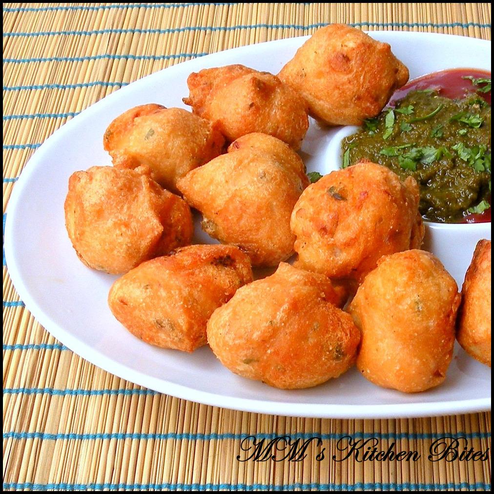 MM's Kitchen Bites: Medhu Vada/ Urad dal Vada/Black Gram ...