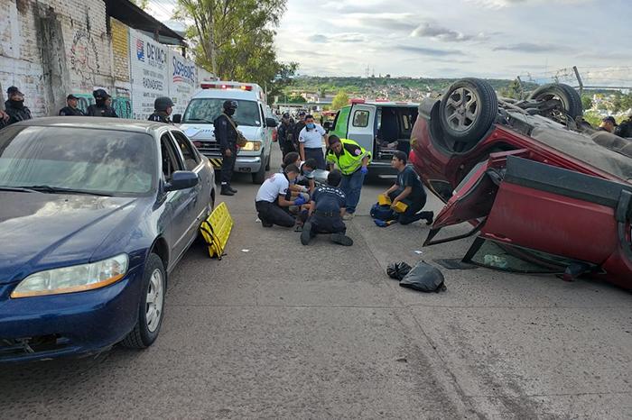 Vídeo, Enfrentamiento en Guanajuato, Policías matan a Sicarios