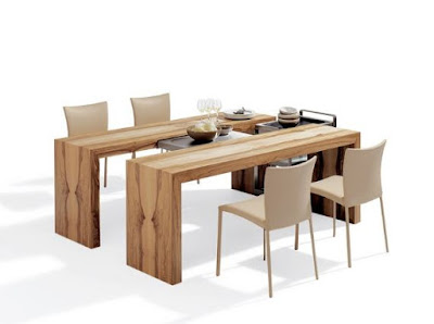 How Useful Are Expandable Dining Tables