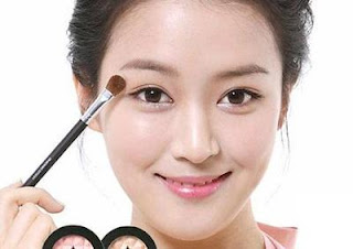 Tips Make Up Ala Korea Natural