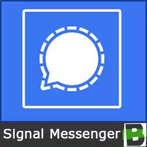 تحميل تطبيق سيجنال ماسنجر Signal Messenger للكمبيوتر والموبايل - موقع برامج أبديت