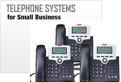 Best Small Business Phone Systems