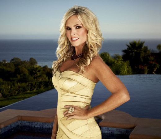 RHOCs Tamra Judge says she put her passion of being a