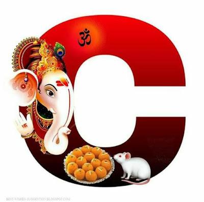 Ganesha-alphabet-C-images-download