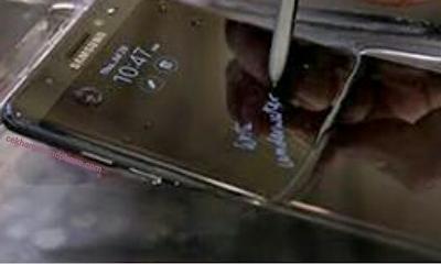 Handphone Android Anti Air Tercanggih 5